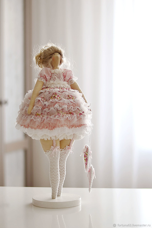 Doll Chubby BRIDGET