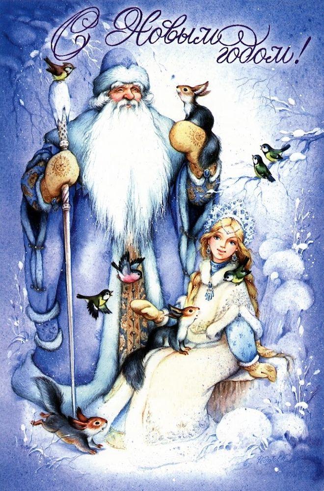 遇见圣诞老人。不要与圣诞老人混淆,照片编号13