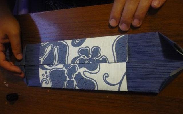 Красивые конверты своими руками, фото № 33