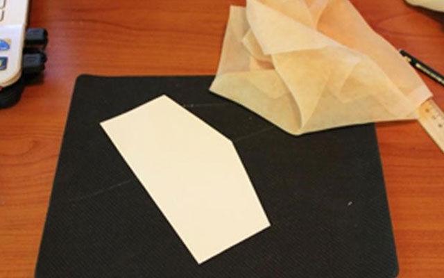 Красивые конверты своими руками, фото № 66