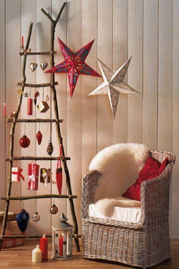 Create a New Year's Mood: 50 Ideas for Festive Decor, photo # 33