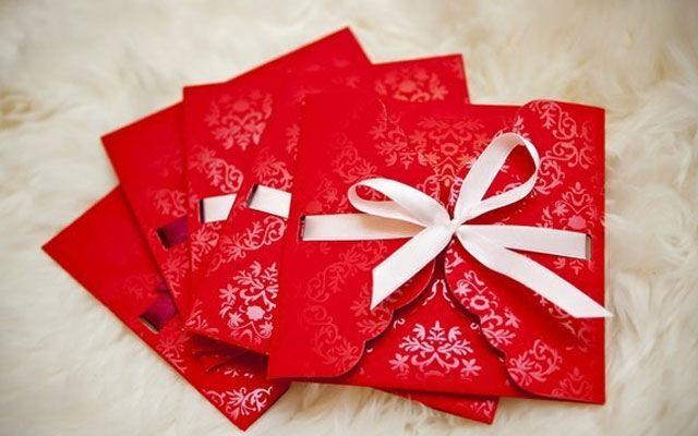 Красивые конверты своими руками, фото № 16