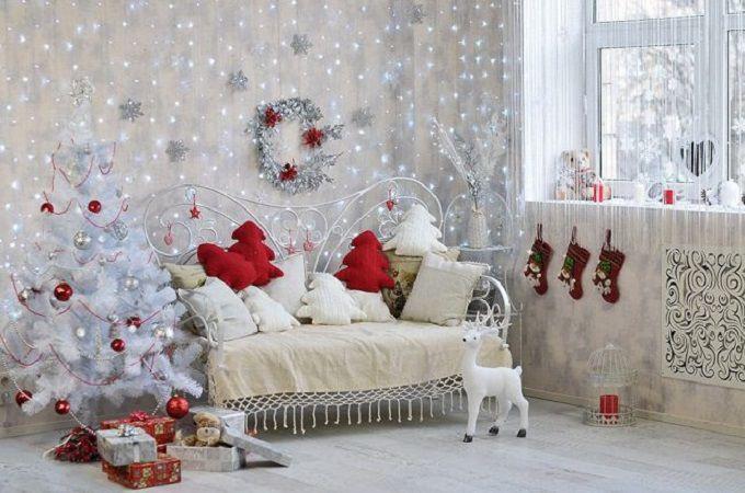 Créer une réveillon du nouvel an: 50 idées pour la décoration festive, photo № 32