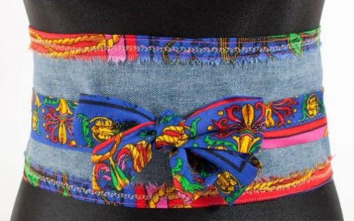 25 Ide Super untuk Kehidupan Kedua Jeans, Foto № 42