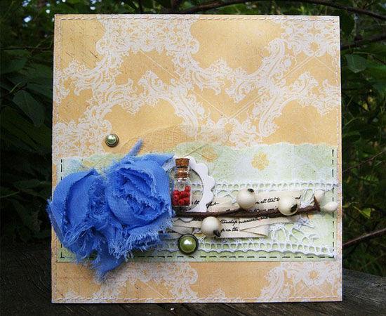 Красивые конверты своими руками, фото № 80