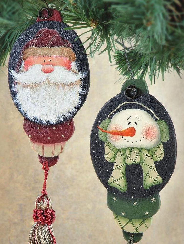 Decorate the Christmas tree interesting! 50 Christmas toy ideas do it yourself, photo № 31
