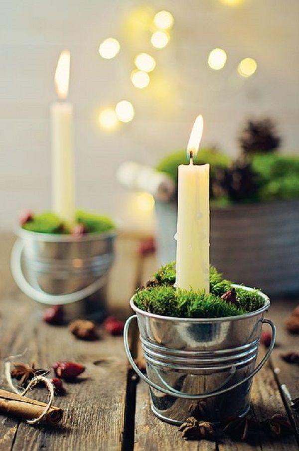 Buat suasana tahun baru: 50 idea untuk hiasan perayaan, foto № 41