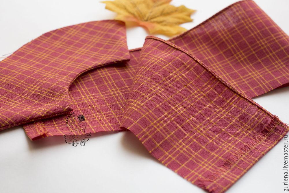 Textilpuppe von der Krone zu den Fersen, Foto Nummer 22
