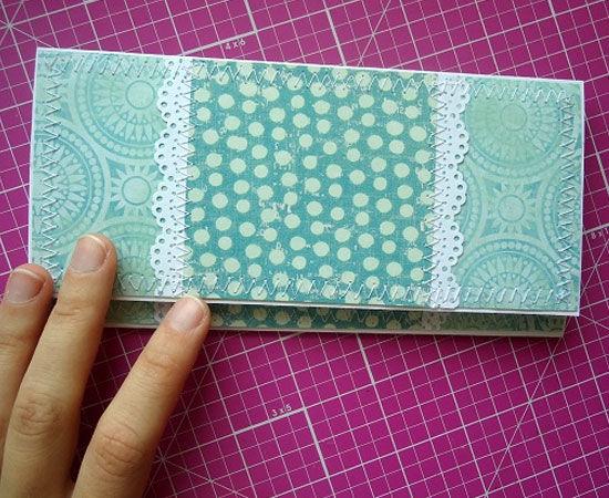 Красивые конверты своими руками, фото № 54
