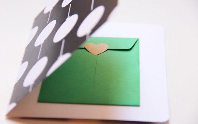 Красивые конверты своими руками, фото № 73