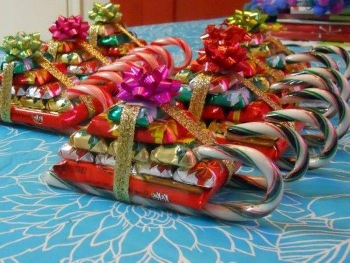 50 interessante ideer til emballering af nytårs gaver, foto № 17