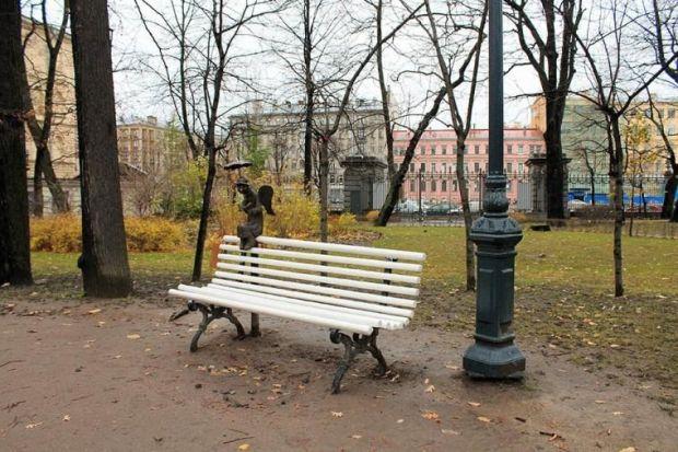 История «Петербургского ангела» Романа Шустрова, фото № 4