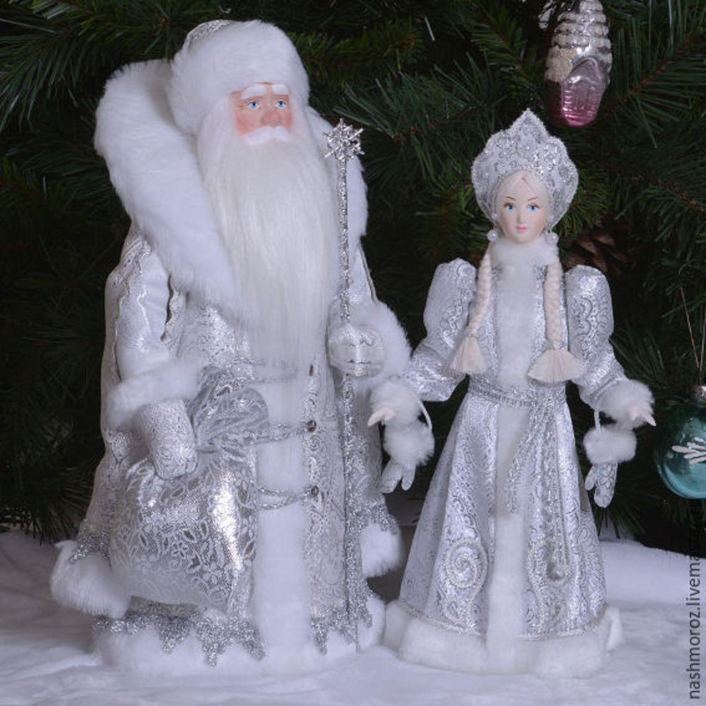 遇见圣诞老人。不要混淆圣诞老人,照片№21