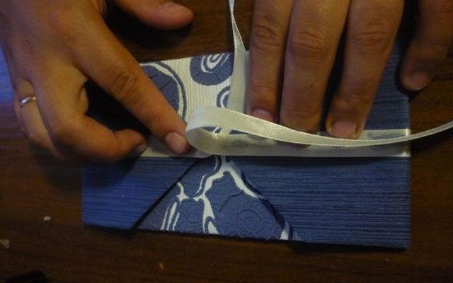 Красивые конверты своими руками, фото № 34