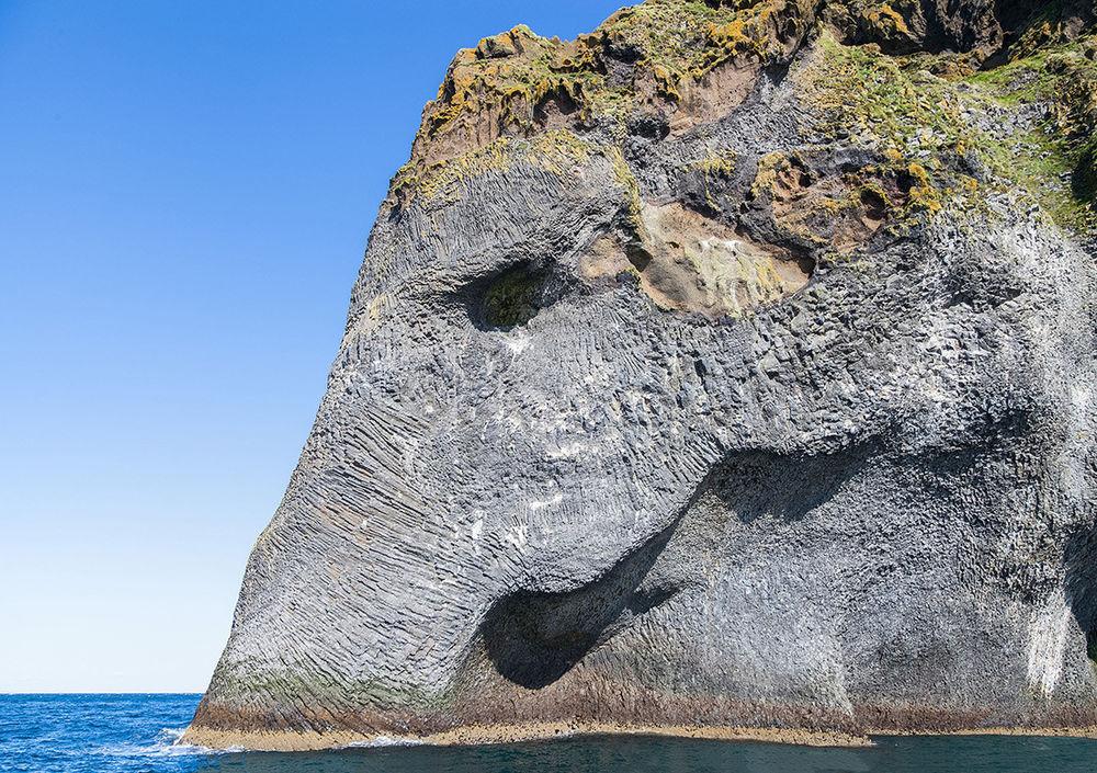Самые необычные и удивительные иллюзии, созданные природой, фото № 11