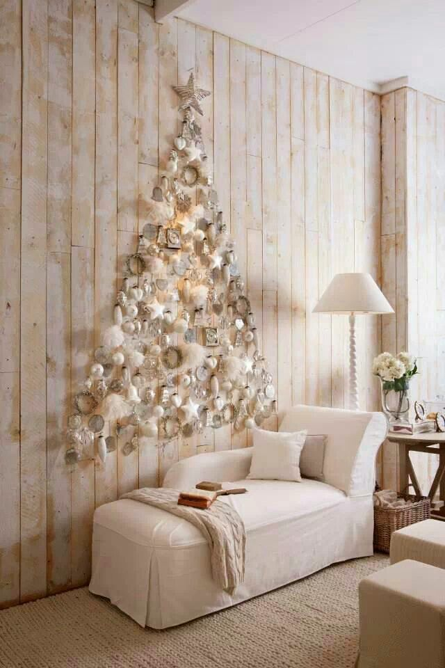 Create a New Year's mood: 50 ideas for the festive decor, photo number 5