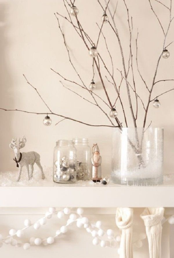 Create a New Year's Eve: 50 ideas for festive decor, photo № 19