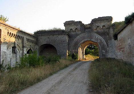 5 интересных фактов о древнейшем городе  Крыма Крым, Керчь, факты, Крепость, вулкан, церковь, длиннопост