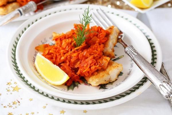 Finom hal a Marindom alatt: klasszikus recept recept, élelmiszer, halételek, hal, hosszú