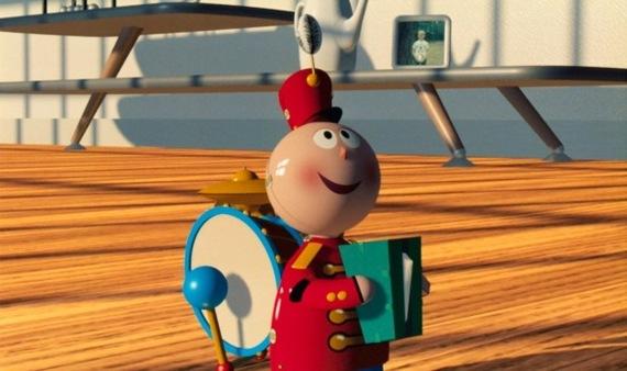 История успеха Pixar Pixar, Анимация, Мультфильмы, Dtf, Стив Джобс, История игрушек, Статья, Видео