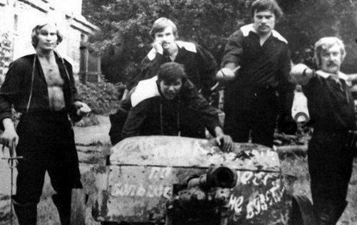 Как снимали фильм «Д'Артаньян и три мушкетёра». ч.2 Мушкетеры, Дартаньян, Фильмы, СССР, Как снимали, Длиннопост