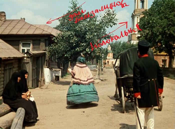 Kasal Balzaminova Plot.