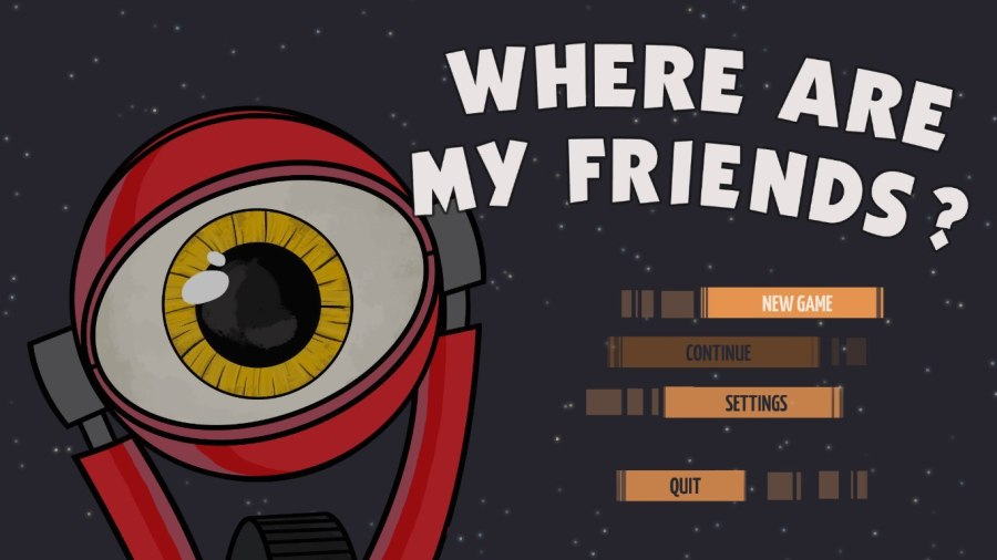 Image result for where are my friends steam