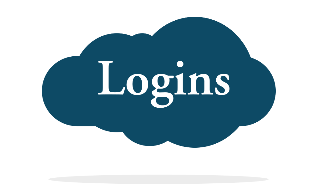cloud logins
