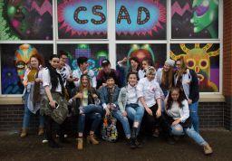 First Campus Saturday Club