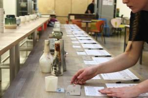 CSAD Ceramics & Art Auction 2017