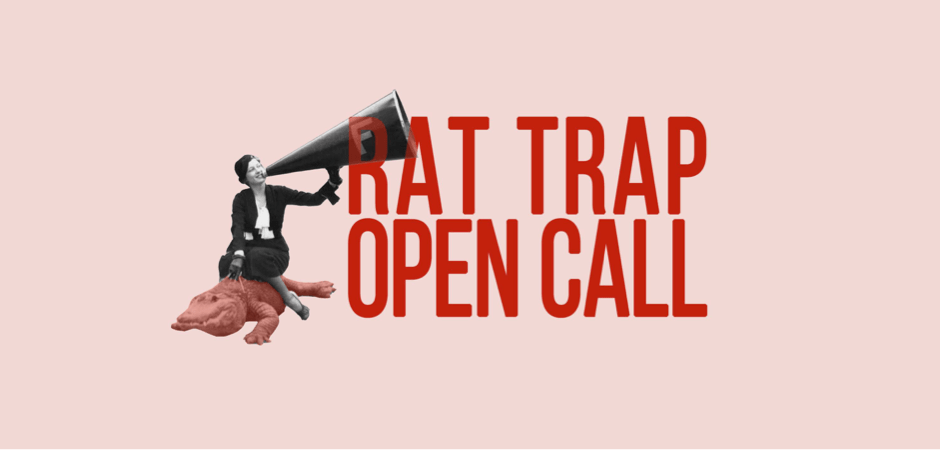 rat trap open call