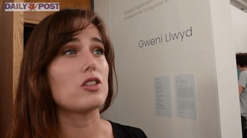 Gweni Llwyd