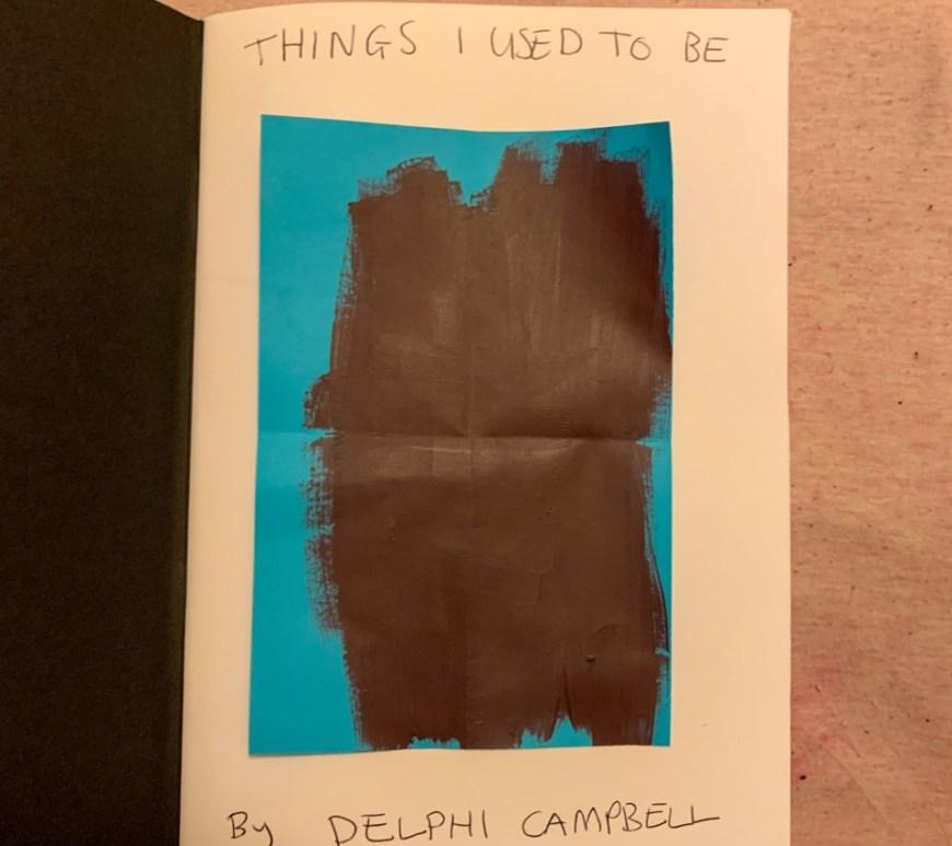 Delphi Campbell