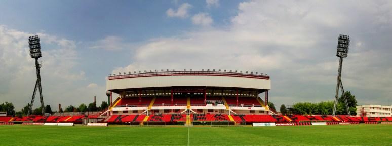 Meddig alkalmas NB I-es meccsekre a Bozsik-stadion?