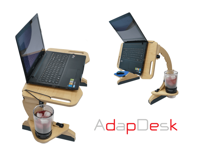 AdapDesk