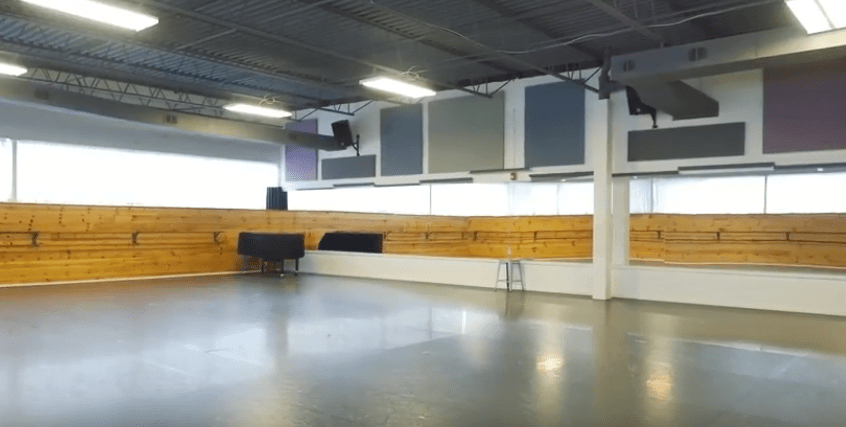 Acoustical Treatments in your Business