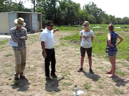 CSAYN-Canada_B-ON_F2F-Field-School_July11-2015_Summary_6