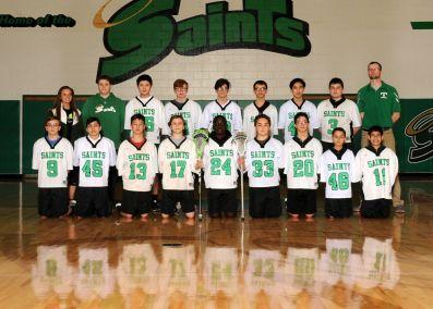 Boys Modified Lacrosse 2018-19