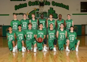 Boys Varsity Basketball 2018 19 - Boys Varsity Basketball 2018-19