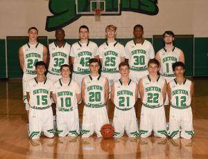 Boys Varsity Basketball 2019 20 - Boys Varsity Basketball 2019-20