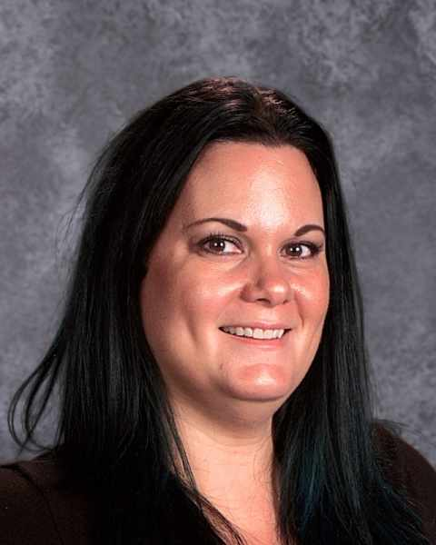 Erin Hull - Faculty
