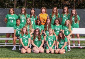 Girls JV Soccer Fall 2021 - Girls JV Soccer Fall 2021