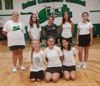 Girls Mod Tennis Fall 2021 - Gallery