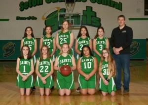 Girls Modified Basketball 2018 19 - Girls Modified Basketball 2018-19