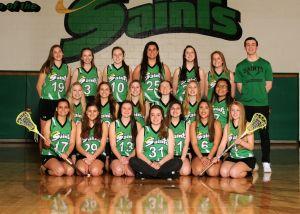 Girls Varsity Lacrosse 2018 19 - Girls Varsity Lacrosse 2018-19