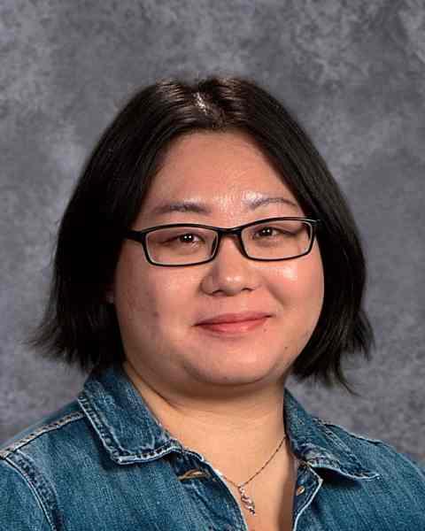 Lu Yan - Faculty