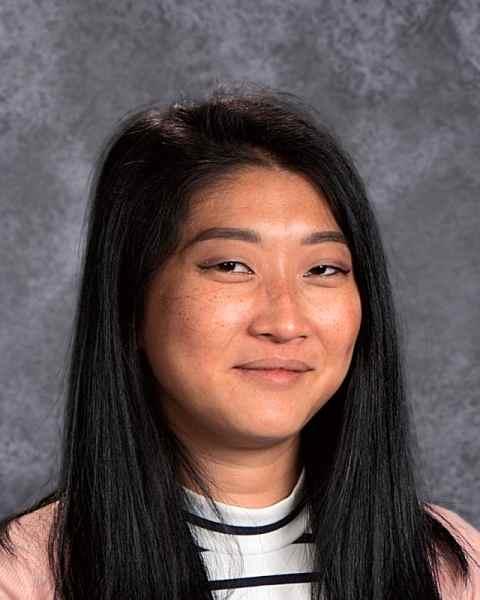 Mimi Suh - Faculty