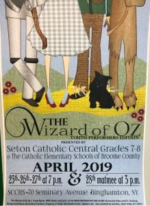 Wizard of Oz - Wizard of Oz