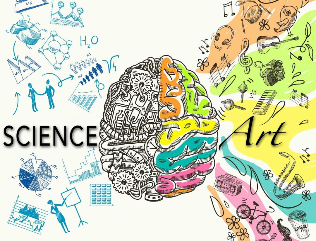 artscience - Art of Science
