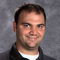 gym teacher broome county catholic school basile - Faculty
